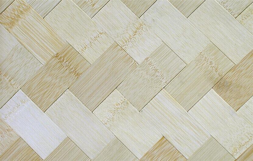 Bamboo Weaving Veneer For Decoration 99 Handwork