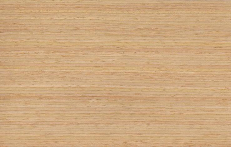 white oak veneer