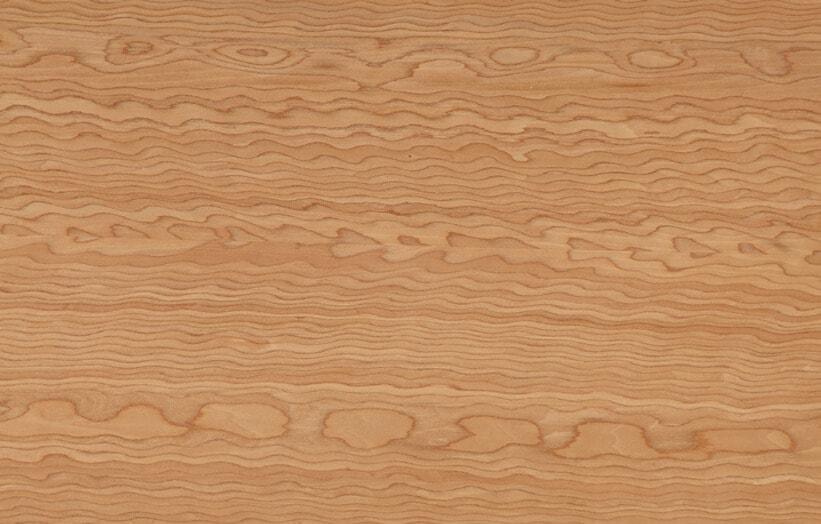 crotch mahogany veneer