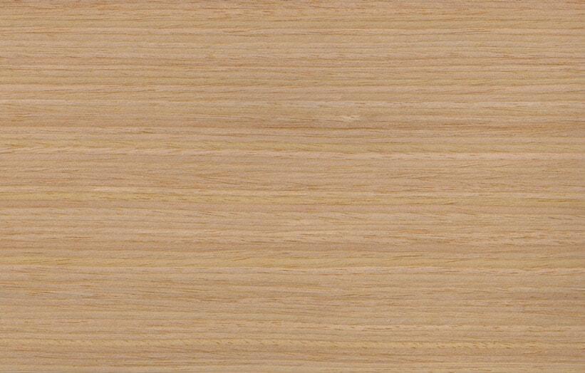 oak veneer wood