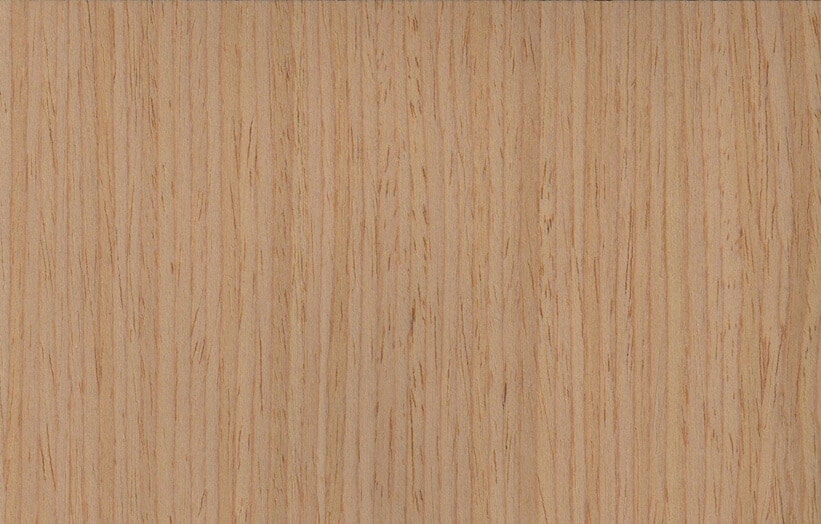 white oak veneer sheets