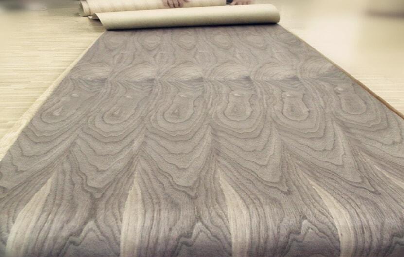 walnut laminate sheet