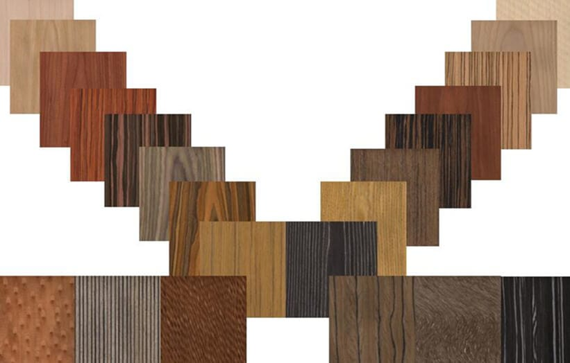 wood veneer sheets sale