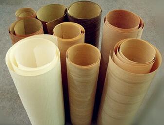 timber veneer
