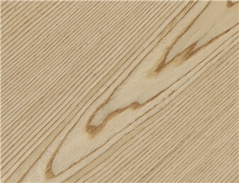 engineered Chinese ash veneer