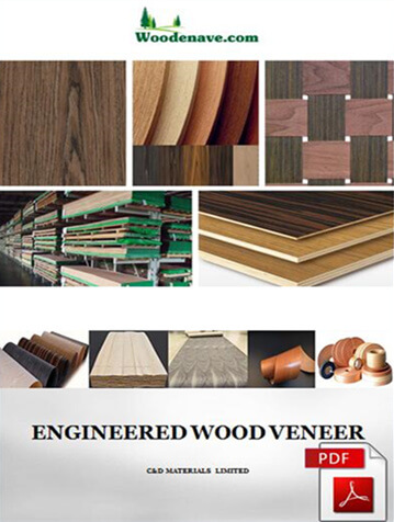 Reconstituted Veneer Situation In China By Woodenave Com
