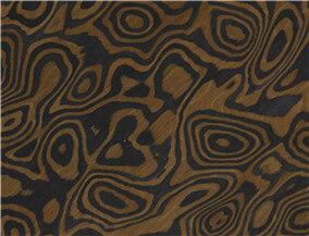 engineered veneer burl wood veneer 249N