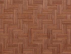 woven ev mahogany veneer