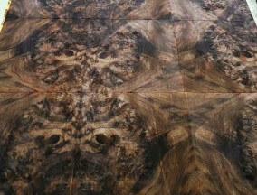 paper back walnut burl